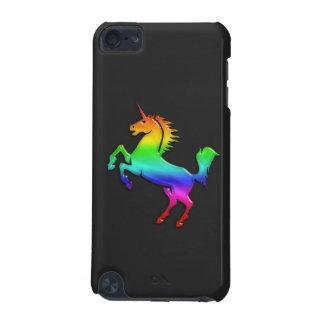 Rainbow Unicorn iPod Touch 5G Cover