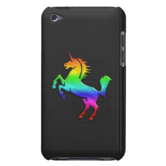 Rainbow Unicorn Case-Mate iPod Touch Case