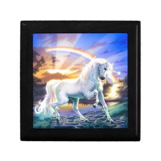 Rainbow Unicorn Gift Box