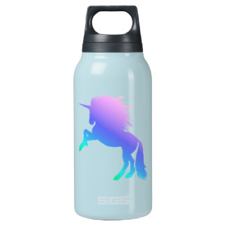 Rainbow Unicorn Hot and Cold Bottle