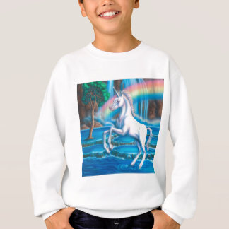 Rainbow Unicorn Sweatshirt