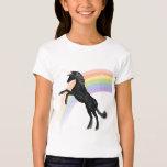 Rainbow Unicorn T Shirt