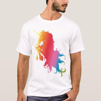 Rainbow Unicorn Tee