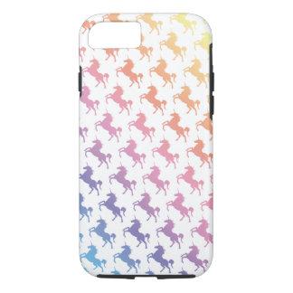 Rainbow Unicorns iPhone 7 Case