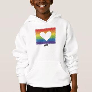 Rainbow Unity Heart