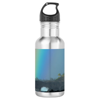 Rainbow Water Bottle 532 Ml Water Bottle