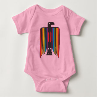 Rainbow Winged Thunderbird T-shirts