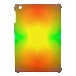 Rainbow World iPad Mini Case