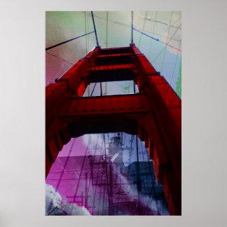 Rainbowbridge Poster