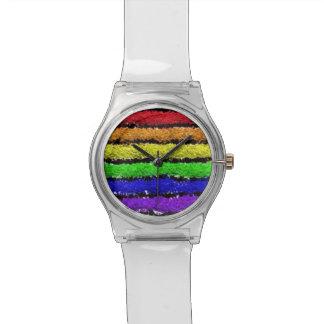 Rainbowification Watch