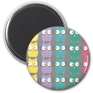 Rainbowls Magnet