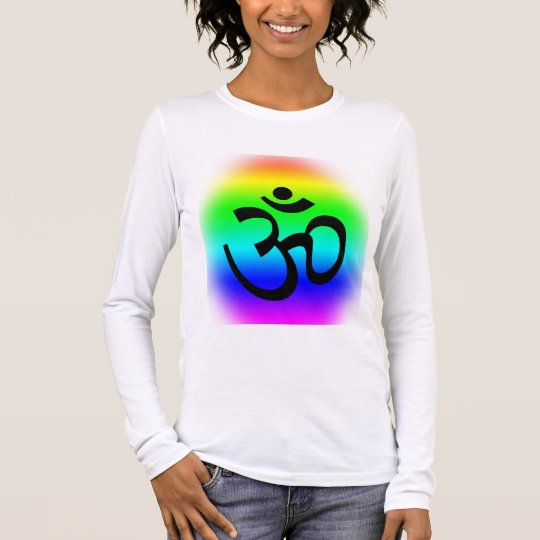 rainbowOM Long Sleeve T-Shirt