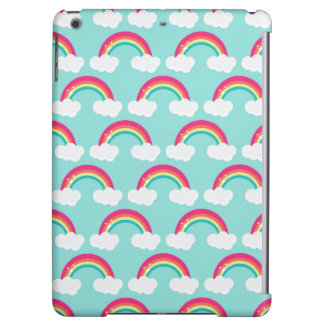 Rainbows Cover For iPad Air