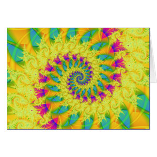rainbow's gold card