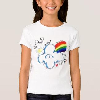 rainbows tshirts
