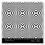 Rainbowtruth Live Hallucinations Optical Illusion