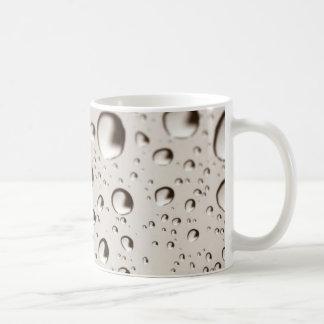 Raindrops Coffee Mug