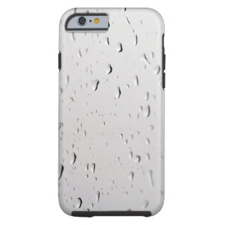 Raindrops on ice-cream tough iPhone 6 case