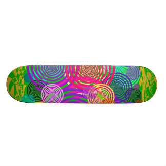 Raindrops Skate Boards