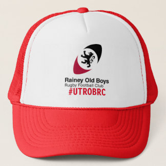 rainey baseball hat