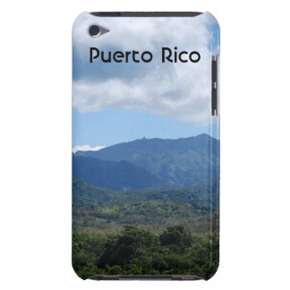 Rainforest Barely There iPod Covers