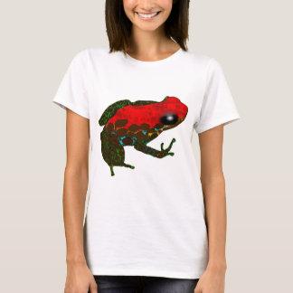 Rainforest Dart Frog T-Shirt