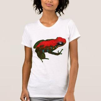 Rainforest Dart Frog Tanktop