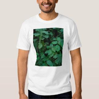 Rainforest Floor T-shirts