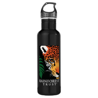 Rainforest Trust 710 Ml Water Bottle