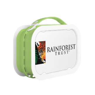 Rainforest Trust Eco Lunch Box