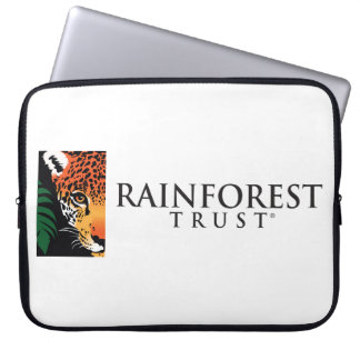 Rainforest Trust Laptop Sleeve
