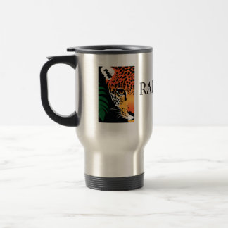 Rainforest Trust Travel Mug