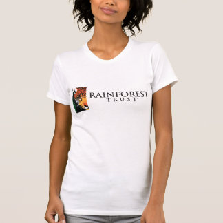 Rainforest Trust Women's T-shirt