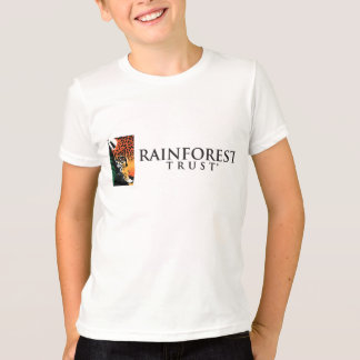 Rainforest Trust Youth T-shirt