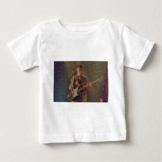 Raining at the gig baby T-Shirt