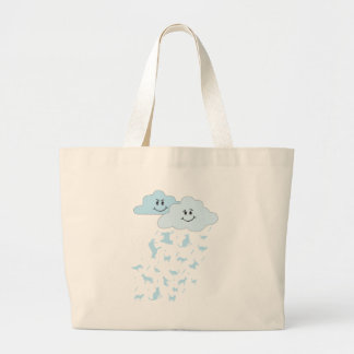 raining cats & dogs bags