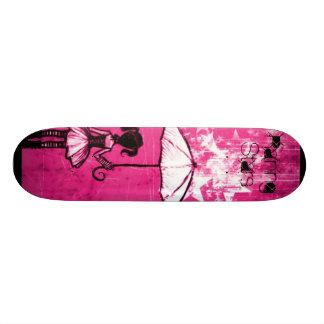 Raining Stars Skate Boards