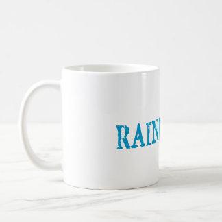 Rainmaker Basic White Mug