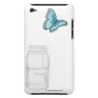 Rainshadow Road Ipod Case iPod Touch Case