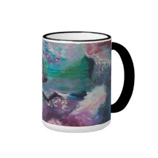 Rainstorm Ringer Mug