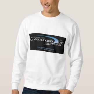 RAINWATER OBSERVATORY LOGO SWEATSHIRT 2