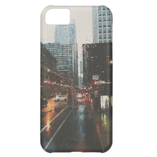Rainy Chicago iPhone 5C Case