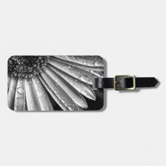 Rainy Daisy Luggage Tag