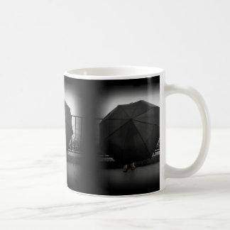 Rainy Day Coffee Mugs