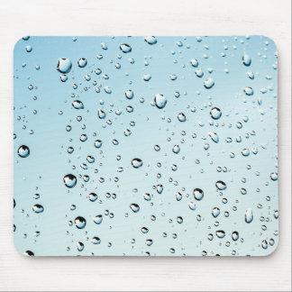 Rainy Day Mousepad2 Mouse Pad