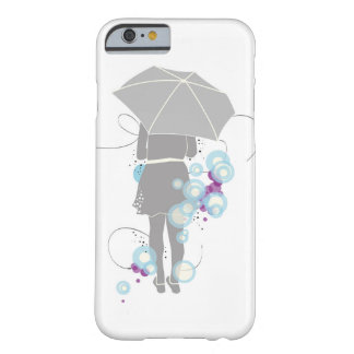 Rainy Days Phone Case Barely There iPhone 6 Case