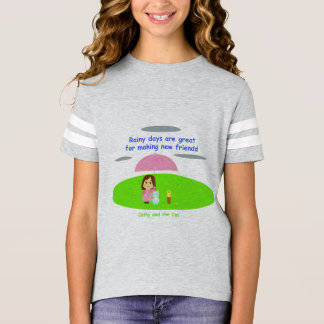 Rainy days T-Shirt