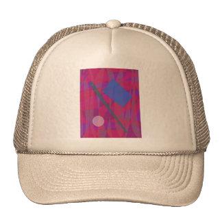 Rainy Season Trucker Hats
