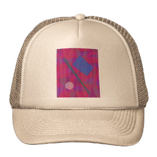 Rainy Season Trucker Hats