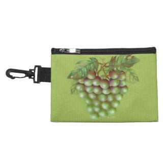 RAISAIN GRAPES FRUIT  Key Coin Clutch bag